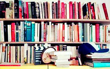 Etagère de romans adultes O. Carol chroniques littéraires