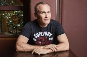 David Vann écrivain américain auteur de Sukkwan Island premier roman chez Gallmeister