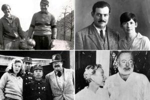 Mrs Hemingway les quatre épouses d'Ernest Hemingway